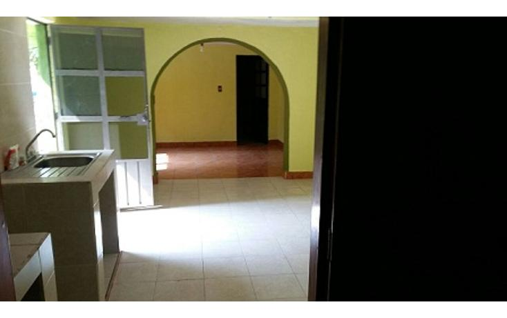 Foto de casa en venta en  , ampliación san marcos, tultitlán, méxico, 1743483 No. 06