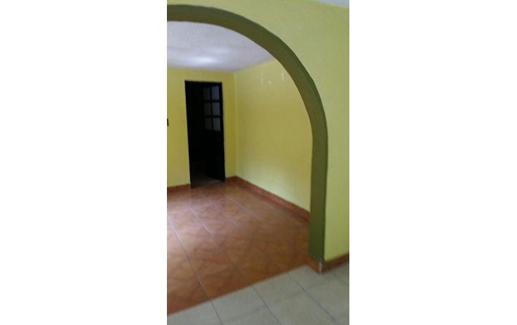 Foto de casa en venta en  , ampliación san marcos, tultitlán, méxico, 1743483 No. 08