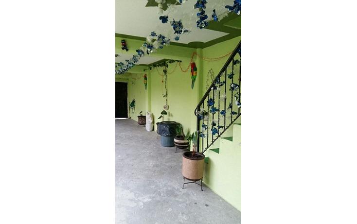 Foto de casa en venta en  , ampliación san marcos, tultitlán, méxico, 1743483 No. 14