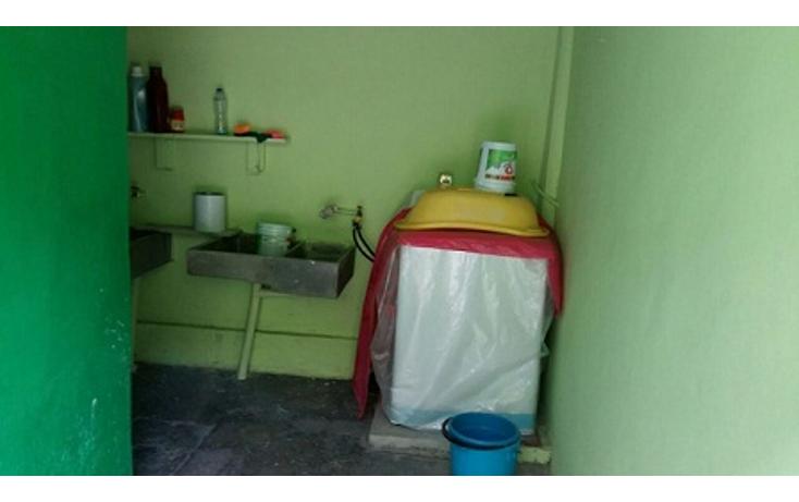 Foto de casa en venta en  , ampliación san marcos, tultitlán, méxico, 1743483 No. 16