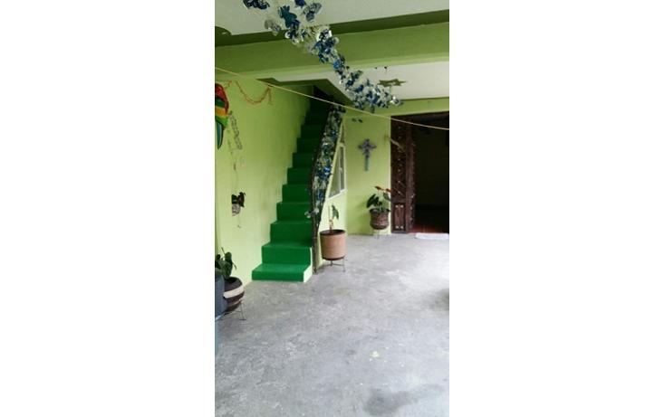 Foto de casa en venta en  , ampliación san marcos, tultitlán, méxico, 1743483 No. 20
