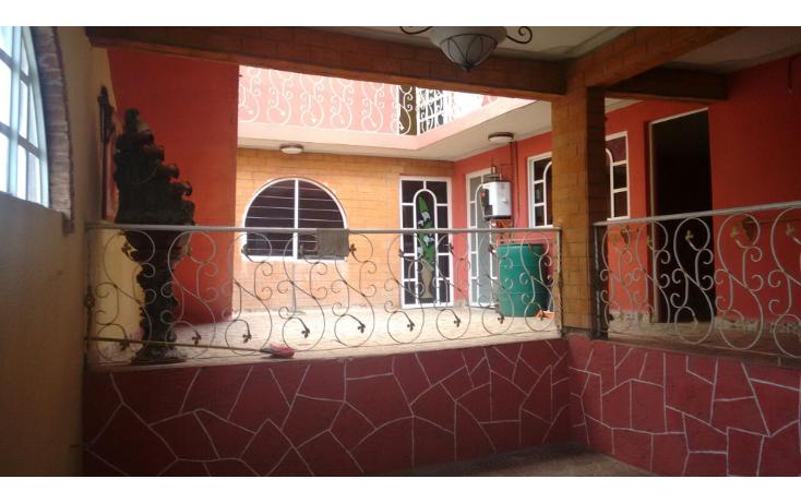 Foto de casa en venta en  , ampliación san marcos, tultitlán, méxico, 2004418 No. 03