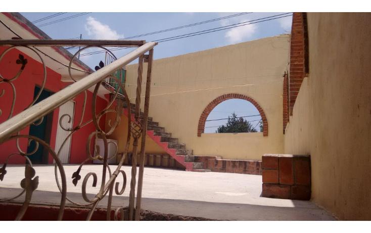 Foto de casa en venta en  , ampliación san marcos, tultitlán, méxico, 2004418 No. 04