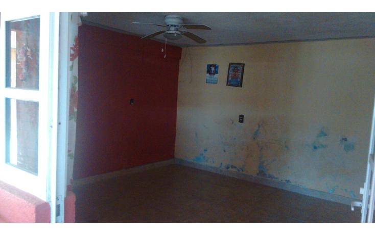 Foto de casa en venta en  , ampliación san marcos, tultitlán, méxico, 2004418 No. 08