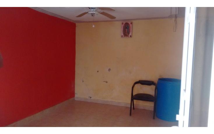 Foto de casa en venta en  , ampliación san marcos, tultitlán, méxico, 2004418 No. 10