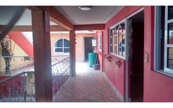 Foto de casa en venta en  , ampliación san marcos, tultitlán, méxico, 2004418 No. 15