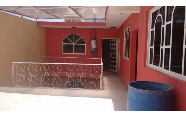Foto de casa en venta en  , ampliación san marcos, tultitlán, méxico, 2004418 No. 17