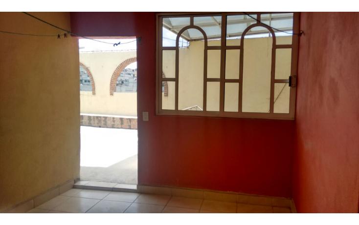 Foto de casa en venta en  , ampliación san marcos, tultitlán, méxico, 2004418 No. 18