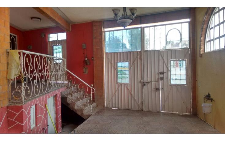 Foto de casa en venta en  , ampliación san marcos, tultitlán, méxico, 2004418 No. 20