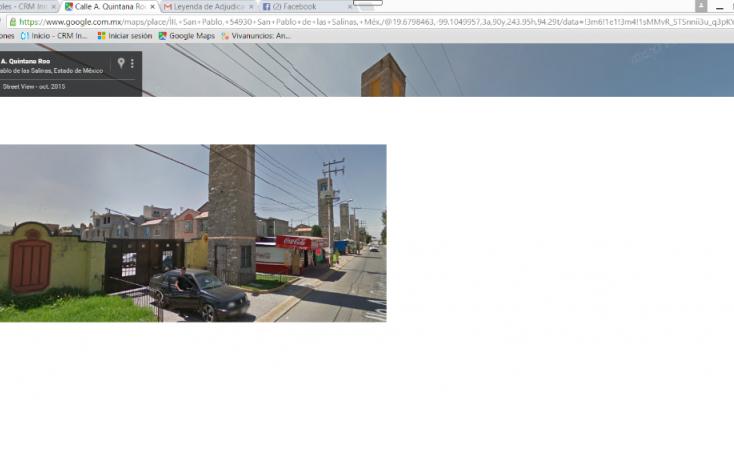 Foto de casa en venta en, ampliación san pablo de las salinas, tultitlán, estado de méxico, 1750586 no 02