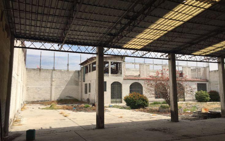 Foto de terreno habitacional en venta en, ampliación san pablo de las salinas, tultitlán, estado de méxico, 1812194 no 06
