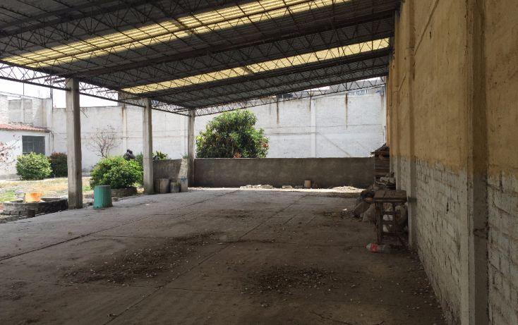 Foto de terreno habitacional en venta en, ampliación san pablo de las salinas, tultitlán, estado de méxico, 1812194 no 07