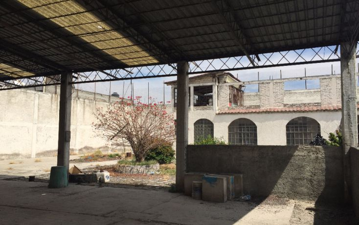 Foto de terreno habitacional en venta en, ampliación san pablo de las salinas, tultitlán, estado de méxico, 1812194 no 09