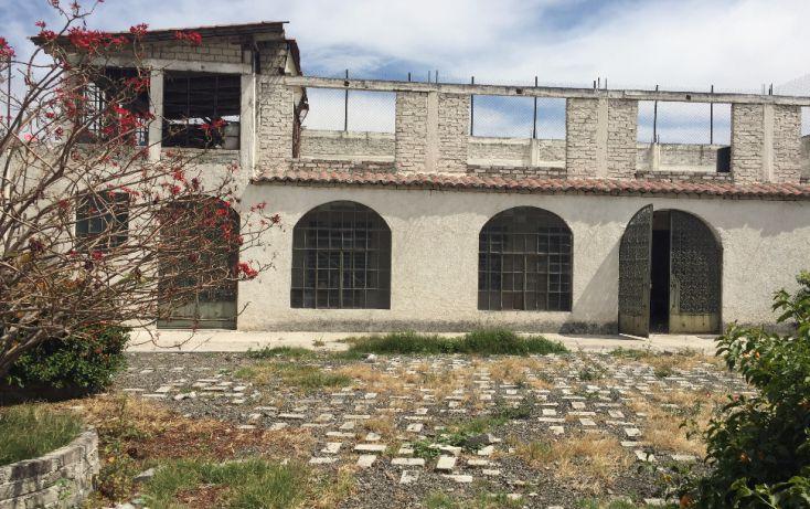 Foto de terreno habitacional en venta en, ampliación san pablo de las salinas, tultitlán, estado de méxico, 1812194 no 11