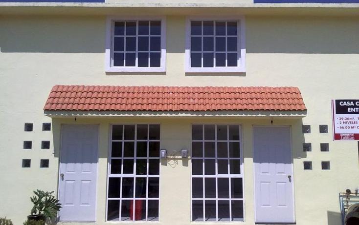 Foto de terreno habitacional en venta en  , ampliación san pablo de las salinas, tultitlán, méxico, 1689308 No. 01
