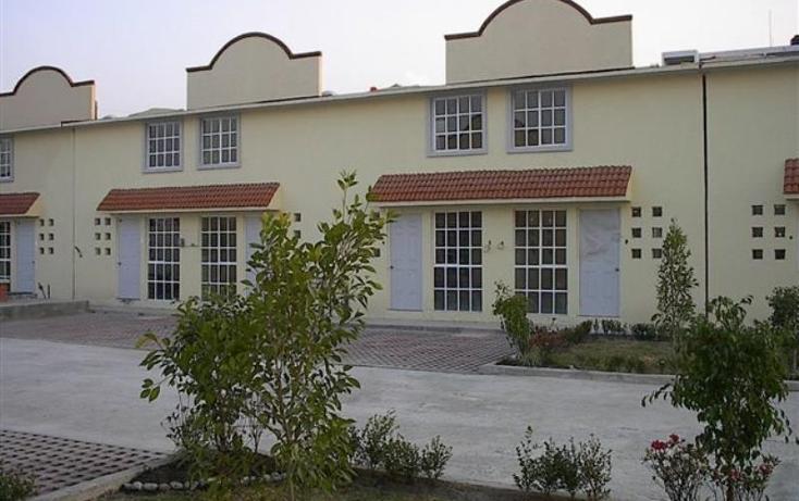 Foto de terreno habitacional en venta en  , ampliación san pablo de las salinas, tultitlán, méxico, 1689308 No. 02