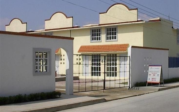 Foto de terreno habitacional en venta en  , ampliación san pablo de las salinas, tultitlán, méxico, 1689308 No. 03