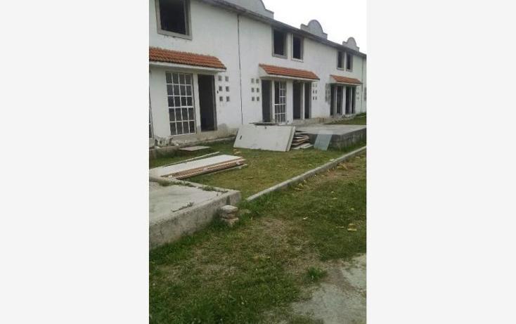 Foto de terreno habitacional en venta en  , ampliación san pablo de las salinas, tultitlán, méxico, 1689308 No. 04