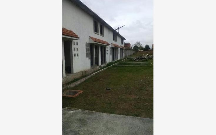 Foto de terreno habitacional en venta en  , ampliación san pablo de las salinas, tultitlán, méxico, 1689308 No. 05