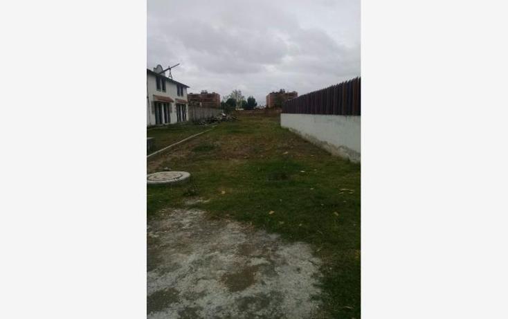 Foto de terreno habitacional en venta en  , ampliación san pablo de las salinas, tultitlán, méxico, 1689308 No. 06
