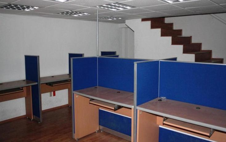 Foto de oficina en renta en  , ampliación san pedro xalostoc, ecatepec de morelos, méxico, 2034646 No. 04