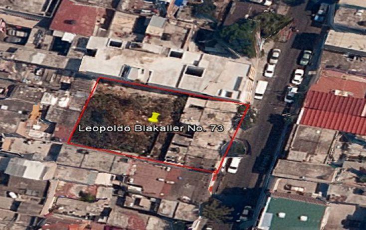 Foto de terreno habitacional en venta en, ampliación san pedro xalpa, azcapotzalco, df, 1475433 no 02