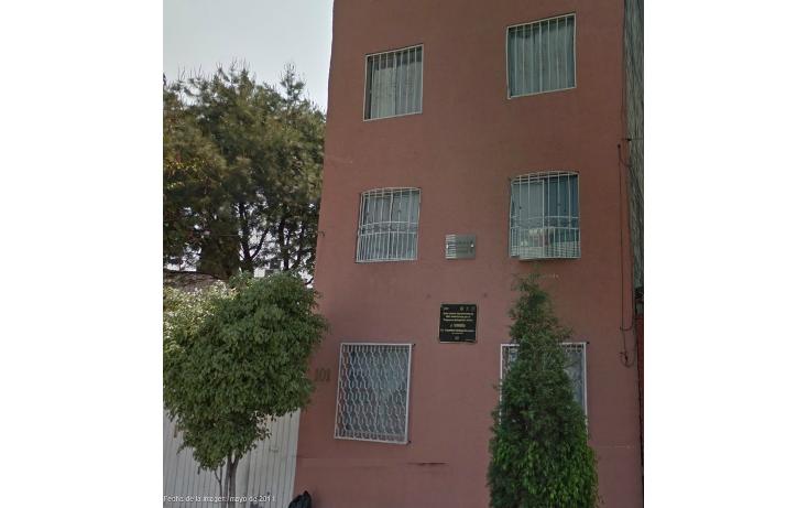 Foto de departamento en venta en  , ampliación san pedro xalpa, azcapotzalco, distrito federal, 692921 No. 01