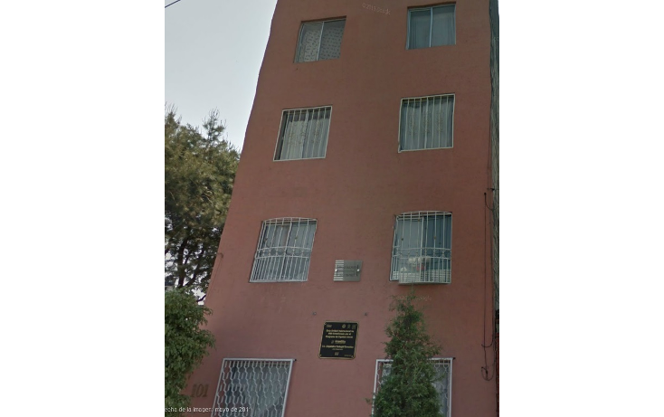 Foto de departamento en venta en  , ampliación san pedro xalpa, azcapotzalco, distrito federal, 692921 No. 04