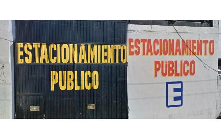 Foto de nave industrial en venta en  , ampliación santa catarina, valle de chalco solidaridad, méxico, 688325 No. 01