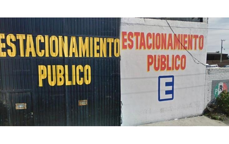 Foto de nave industrial en venta en  , ampliación santa catarina, valle de chalco solidaridad, méxico, 688325 No. 02