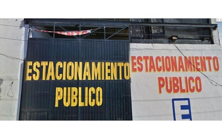 Foto de nave industrial en venta en  , ampliación santa catarina, valle de chalco solidaridad, méxico, 688325 No. 03