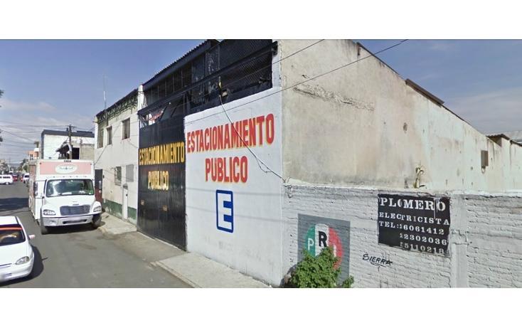 Foto de nave industrial en venta en  , ampliación santa catarina, valle de chalco solidaridad, méxico, 688325 No. 04