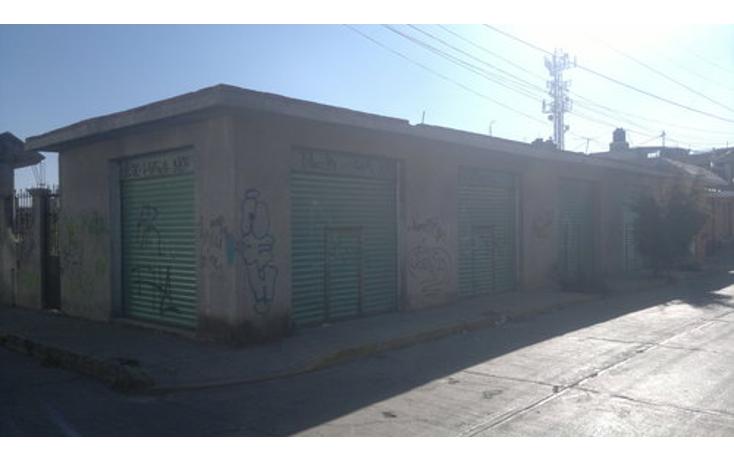 Foto de terreno comercial en venta en  , ampliación santa julia, pachuca de soto, hidalgo, 1049665 No. 03