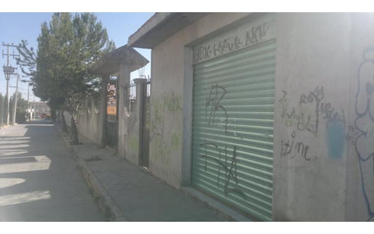 Foto de terreno comercial en venta en  , ampliación santa julia, pachuca de soto, hidalgo, 1049665 No. 04
