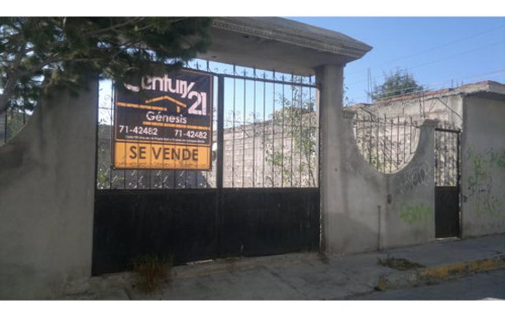 Foto de terreno comercial en venta en  , ampliación santa julia, pachuca de soto, hidalgo, 1049665 No. 05
