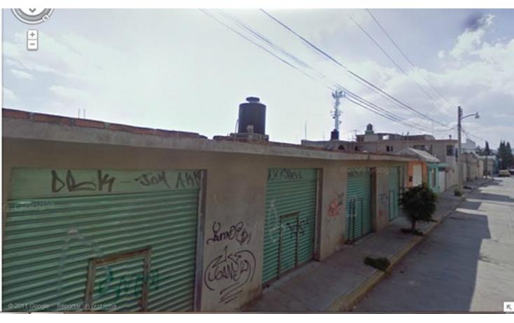 Foto de terreno comercial en venta en  , ampliación santa julia, pachuca de soto, hidalgo, 1049665 No. 06
