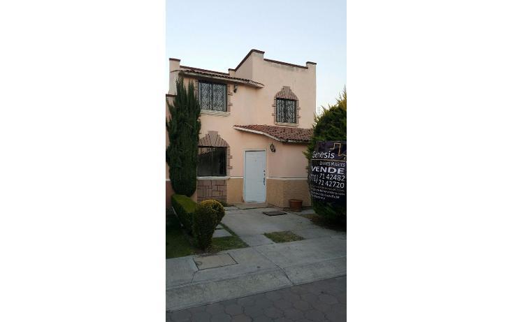 Foto de casa en venta en  , ampliación santa julia, pachuca de soto, hidalgo, 1291423 No. 01