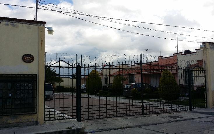 Foto de casa en venta en  , ampliación santa julia, pachuca de soto, hidalgo, 1291423 No. 02