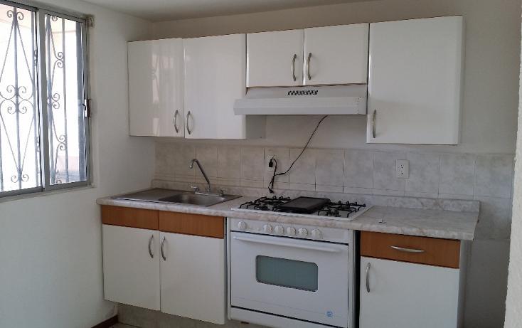 Foto de casa en venta en  , ampliación santa julia, pachuca de soto, hidalgo, 1291423 No. 06