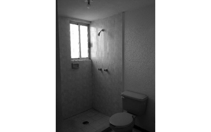 Foto de casa en venta en  , ampliación santa julia, pachuca de soto, hidalgo, 1291423 No. 12