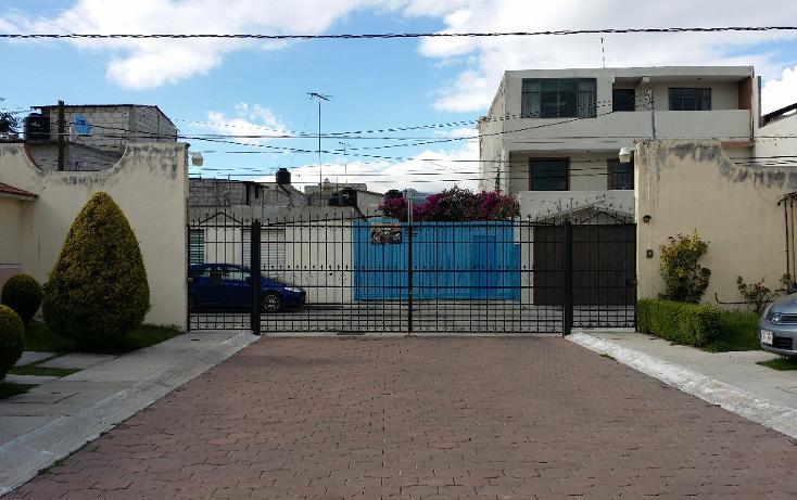 Foto de casa en venta en  , ampliación santa julia, pachuca de soto, hidalgo, 1291423 No. 15