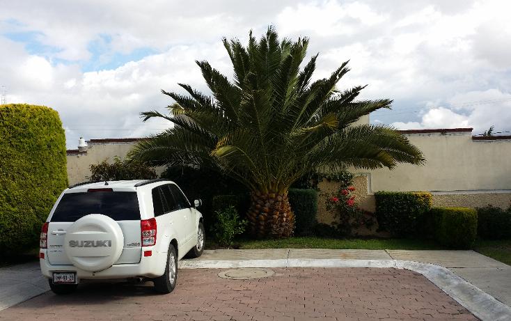 Foto de casa en venta en  , ampliación santa julia, pachuca de soto, hidalgo, 1291423 No. 14