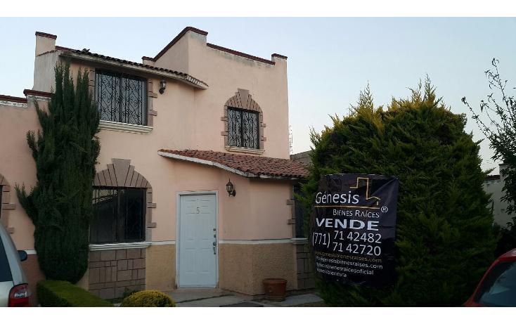 Foto de casa en venta en  , ampliación santa julia, pachuca de soto, hidalgo, 1291423 No. 17