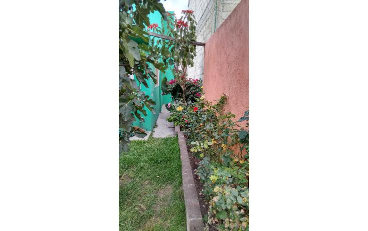 Foto de casa en venta en  , ampliaci?n santa julia, pachuca de soto, hidalgo, 1453063 No. 14