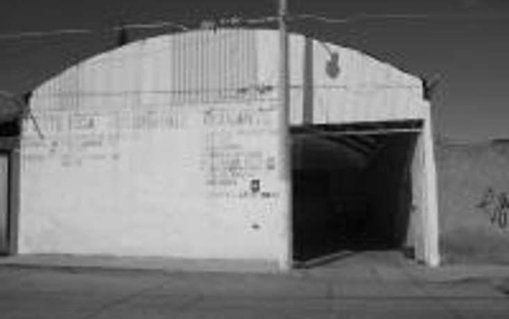 Foto de nave industrial en renta en  , ampliación santa julia, pachuca de soto, hidalgo, 1480561 No. 01