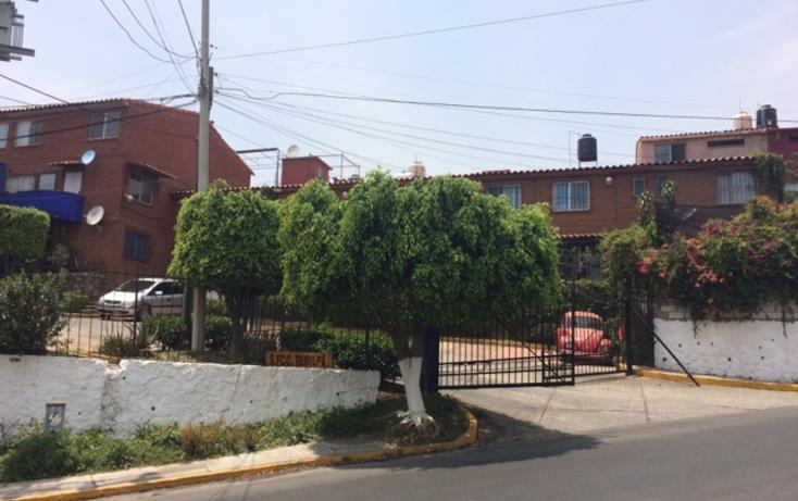 Foto de local en venta en  , ampliación santa martha, cuernavaca, morelos, 1757946 No. 04