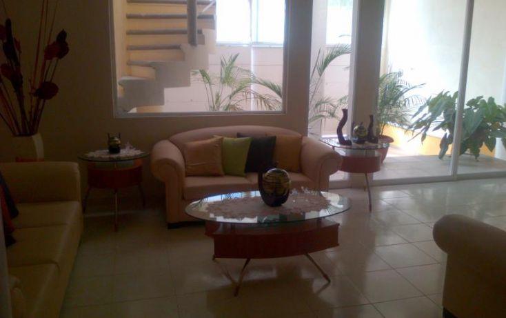 Foto de casa en venta en, ampliación satélite, querétaro, querétaro, 1785930 no 03