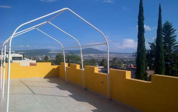 Foto de casa en venta en, ampliación satélite, querétaro, querétaro, 1785930 no 09