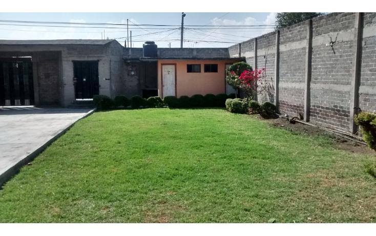 Foto de casa en venta en  , ampliación selene, tláhuac, distrito federal, 1134879 No. 02