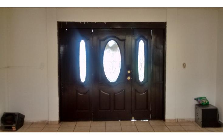 Foto de casa en venta en  , ampliación selene, tláhuac, distrito federal, 1134879 No. 03
